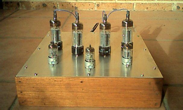 6CM5 amp3